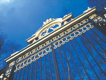 ヴェルサイユ宮殿の食卓にのぼる野菜や果物の栽培を一手に担っていたのが、宮殿そばに作られた「王の菜園(le Potager du Roi)」。