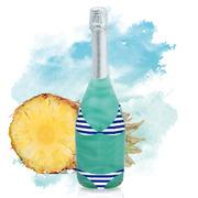 【アルコールゼロ!】ラメスパークリングENNIUS 0.0vol. (水着ボトル) 750ml